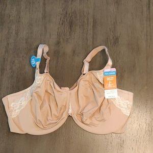 44DD super soft bra